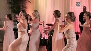 Download Surprise Flash Mob Wedding Dance Video