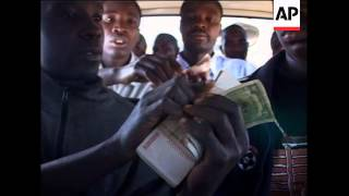Download Look at life without Zimbabwe currency, use of US dollar Video