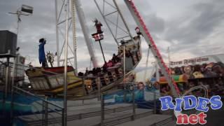 Download Barca Viking - Universal Park Video
