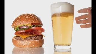 Download How Burger Commercials Are Made Video