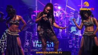 Download YEMI ALADE'S PERFORMANCE AT FELABRATION 2015 Video