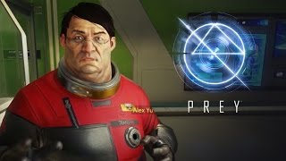 Download Prey - Only Yu Can Save The World Trailer Video