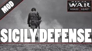 Download Men of War: Assault Squad 2 - SICILY DEFENSE Video