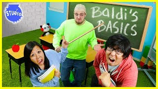 Download BALDI'S BASICS IN REAL LIFE! Baldi took over our Office! Video