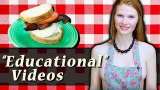 Download ″Educational″ Videos on YouTube Video
