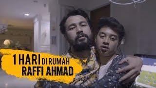 Download AMAZING! BEGINI RASANYA 1 HARI DI RUMAH RAFFI AHMAD #Cheeseburger Video