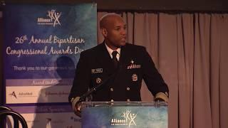 Download 2019 Daniel Perry Founder's Award: VADM Jerome M. Adams, M.D., M.P.H. Video