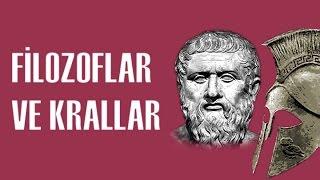 Download Filozoflar ve Krallar: Platon'un Devlet'i (Siyaset Felsefesine Giriş-4,5,6) Video