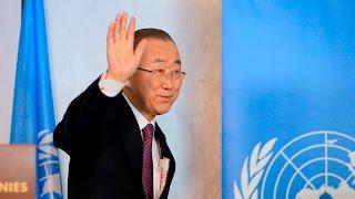 Download A Conversation With Ban Ki-moon Video