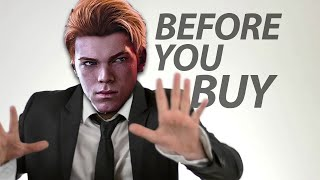 Download Star Wars Jedi: Fallen Order - Before You Buy Video