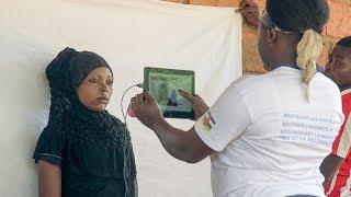 Download Réduction des violences communautaires à Bangassou (RCA, MINUSCA) Video