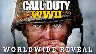 Download Call of Duty: WORLD WAR 2 - TRAILER GAMEPLAY WORLD REVEAL! 🔴 *LIVE!* 🔴 Video