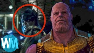 Download Top 3 Things You Missed in the Avengers: Infinity War Trailer! Video