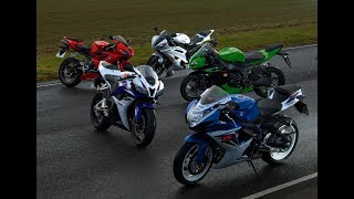 Download The ugly truth about Super Sport Motorcycles Video