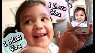 Download Twins Separated for the First Time - ItsJudysLife Vlogs Video