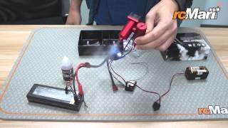 Download rcMart - Burn Effect V3 Jet Smoke Generator Unbox Video