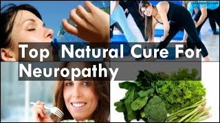 Download Natural Cure For Neuropathy Video