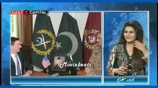 Download Pakistani brainless Army Brigadier Got Tough time from Sensible Pakistani Lady Video