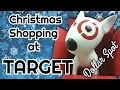 Download Christmas Shopping at Target - Dollar Spot (Follow Me Around) Video
