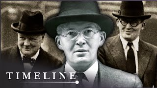 Download Churchill's Secret Son (Winston Churchill Documentary) | Timeline Video
