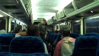 Download Border Patrol INFORCEMENT- Greyhound Bus Video