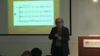 Download ″Computer Synthesis of Musical Creativity″ David Cope, UC Santa Cruz Video
