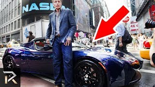 Download 10 Ridiculous Expensive Things Elon Musk Owns Video