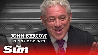 Download 6 times John Bercow left the House in stitches Video