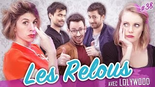 Download Les Relous (feat. Lolywood) - Parlons peu... Video