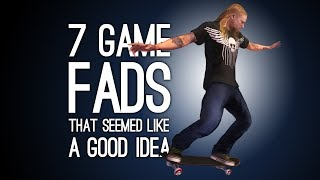 Download 7 Fads That Seemed Like a Great Idea at the Time Video