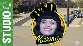 Download Bad Karma Video
