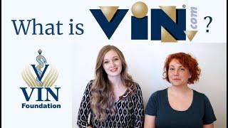 Download What is VIN? For Prevet, Vet Students and Vets!   BellaVet Video