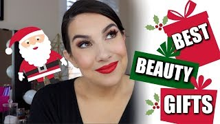 Download BEST BEAUTY GIFTS! Holiday 2017 - Palettes, Sets & More Video