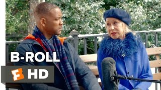 Download Collateral Beauty B-ROLL 1 (2016) - Will Smith Movie Video