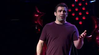 Download The Power of Trying   Jono Drane   TEDxNorwichED Video
