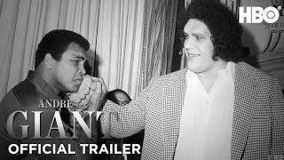Download Andre The Giant Official Trailer (2018) | HBO Video