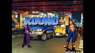 Download GGPO - The King Of Fighters 98 - Djjudy(KOR) Vs Dakou(CN) Video