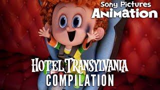 Download Best of Dennis | HOTEL TRANSYLVANIA Video