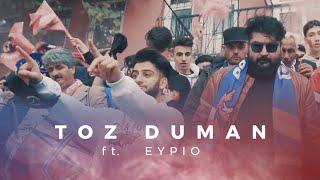Download Reynmen feat. Eypio – Toz Duman ( Bahçeşehir Koleji Basketbol Resmi Marşı ) Video