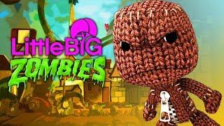 Download LITTLE BIG ZOMBIES (Black Ops 3 Zombies) Video
