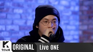 Download Live ONE(라이브원): Mad Clown(매드클라운) Exclusive Live Performance! Lie(거짓말) Video