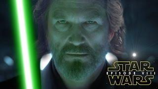 Download Star Wars Episode 8 The Last Jedi Luke Skywalker Line Of Dialogue Leaked (SPOILERS) Video