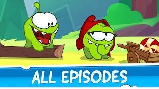 Download Om Nom Stories: Seasons 1-4 - ALL EPISODES Video