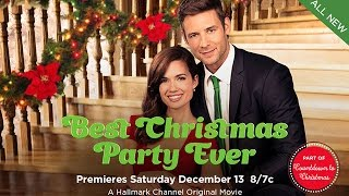 Download Best Christmas Party Ever, Premieres Saturday December 13th! Video