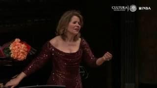 Download Renee Fleming - Rusalka - Mexico 2016 Video