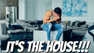 Download SOMETHING IN THIS HOUSE IS MAKING US SICK | VLOG 32 Video