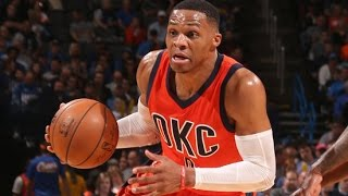 Download Westbrook Posts 5th Triple Double of Season l 11.20.16 Video