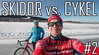 Download SKIDOR vs. CYKEL | Avsnitt 2 Video
