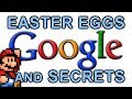 Download GOOGLE Easter Eggs, Secrets And Tricks #1 Video
