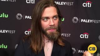 Download Tom Payne Discusses Jesus' Sexuality Reveal Video
